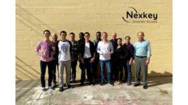 Nexkey Team