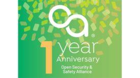 OSSA Anniversary