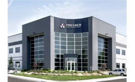 Premier Packaging implements access control solution