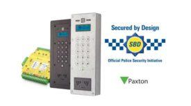 Paxton SBD