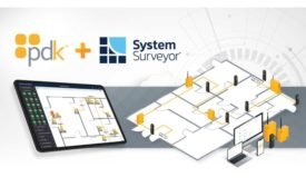 PDK System Surveyor