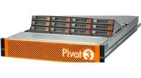 Pivot3 campus