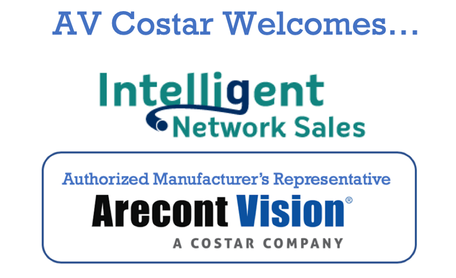 Arecont Vision Costar Welcomes Intelligent Network Sales