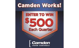 Camden Works
