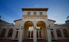 Dr. P. Phillips YMCA Front Entrance 1.jpg