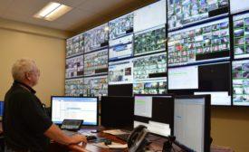 Littleton Control Room