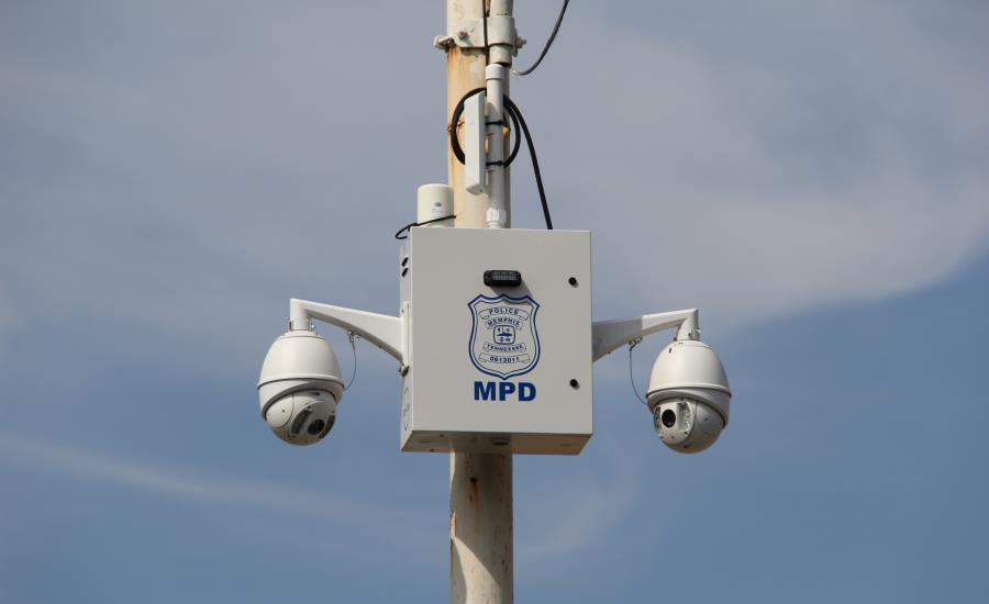 MPD Hikvision