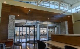 Manhattan Regional Airport_Tourlock 120S Revolving Doors.jpg