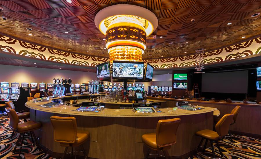 Jack casino poker