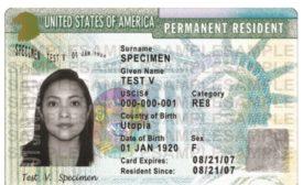 US Green Card HID Global