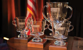 Excellence Awards Winners Demonstrate Commitment
