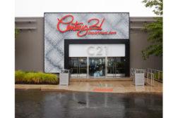 Century 21 storefront