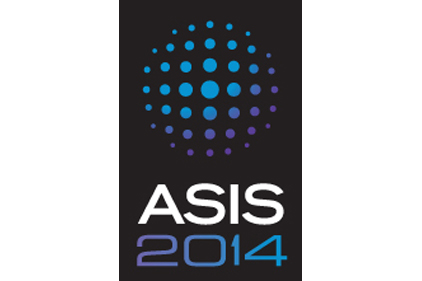 ASIS 2014 logo feature