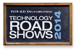 TRI-ED Technology Roadshow 2014
