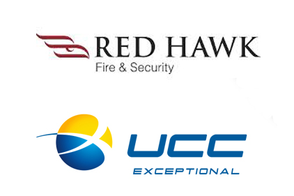 UCC acquires Red Hawk monitored accounts