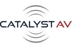 Catalyst AV logo