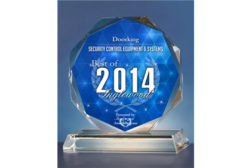 INglewood award 2014