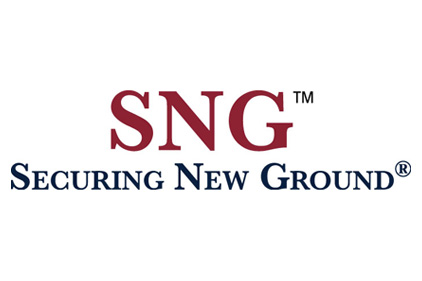 Securing New Ground SNG logo