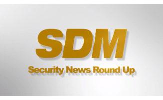 SDM-SEC-News-Round-Up