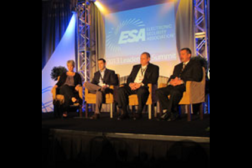ESA Leadership