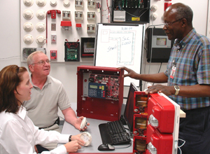 Fire Alarm Software Course Goes Nationwide in 2012 | 2011-11-03