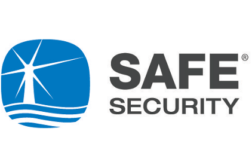 SAFE Security logo featured
