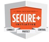 SECURE+ Logo