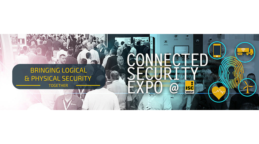 connected security expo
