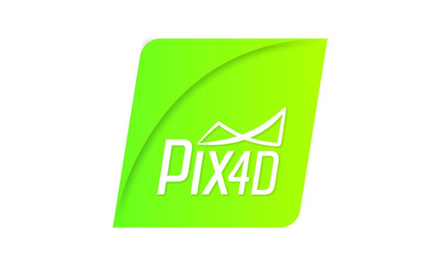 Pix4Dmapper Creates Georeferenced 2D Maps & 3D Models | 2018-11-14