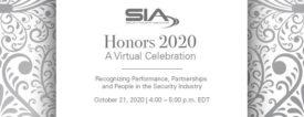 SIA Honors 2020 Header