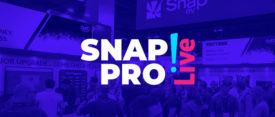 Snap Pro Live
