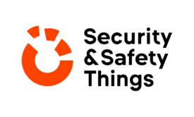 Security & Safety Things Logo