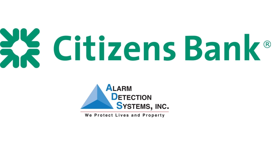 Citizens Bank Provides Credit Facility to Alarm Detection