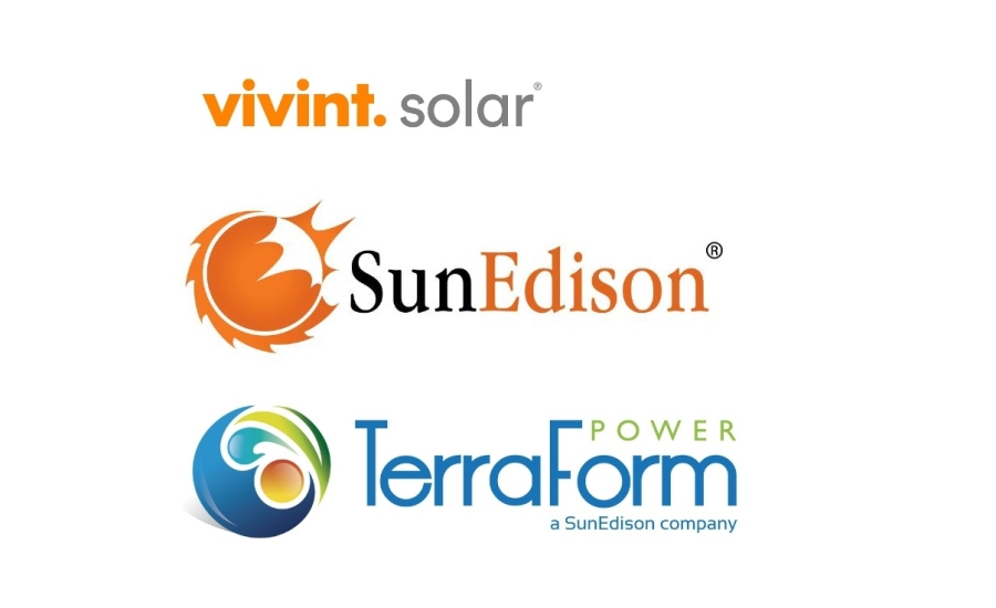 Vivint Solar to Be Acquired by SunEdison, TerraForm Power | 2015 ...