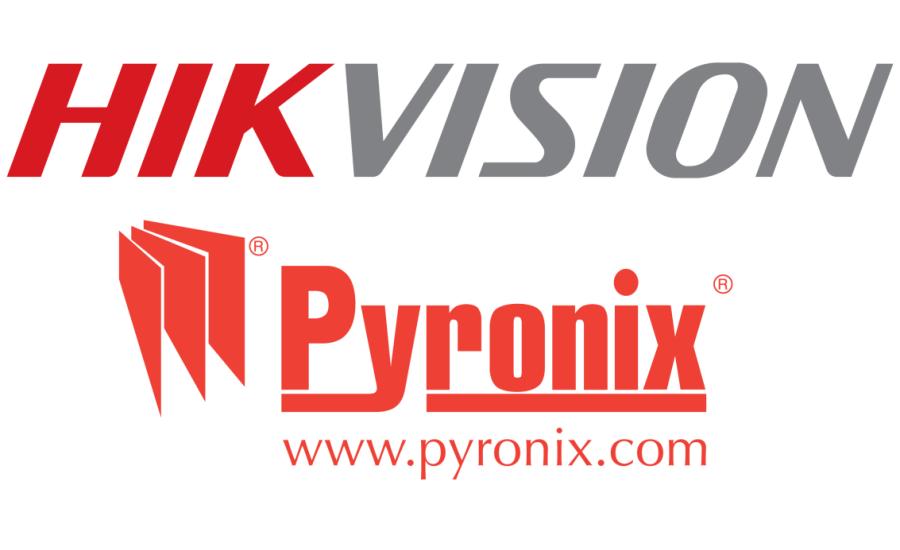 Hikvision To Acquire Pyronix 2016 05 19 Sdm Magazine