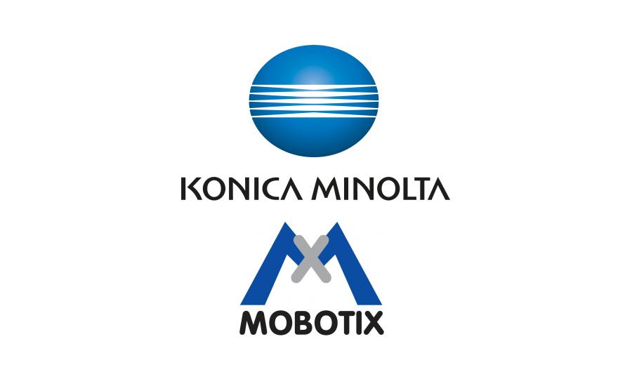 konica minolta to acquire mobotix 20160330 sdm magazine