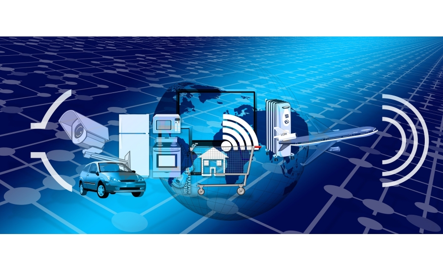 IoT Poised to Inform, Control Physical Objects
