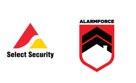 select alarm force