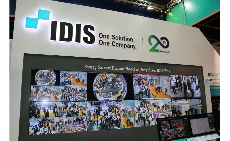 IDIS Focuses on Partner- and End User-Driven Innovation at