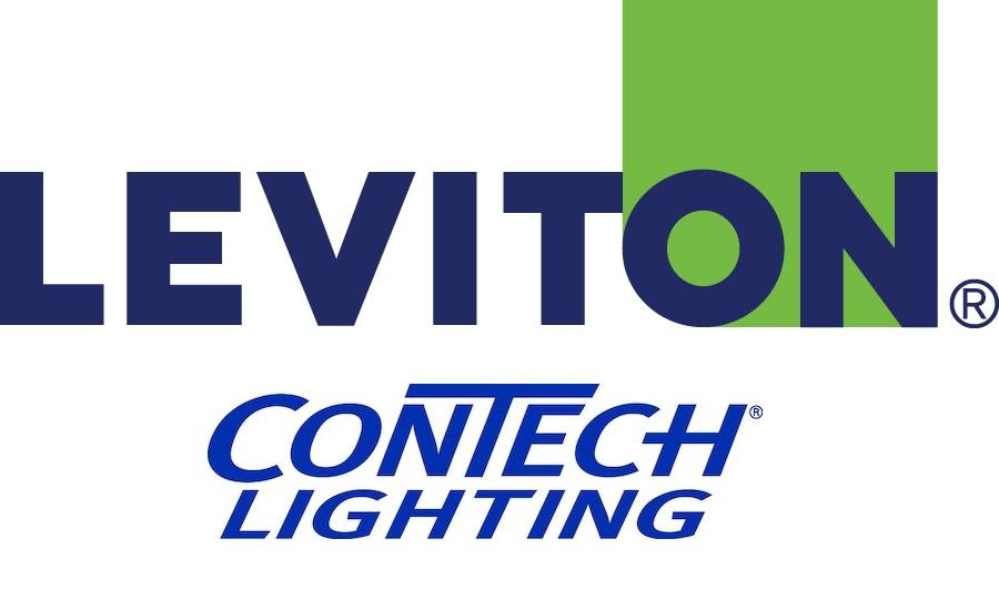 Leviton Acquires Contech Lighting
