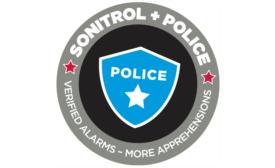 Sonitrol police