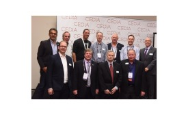 CEDIA task force