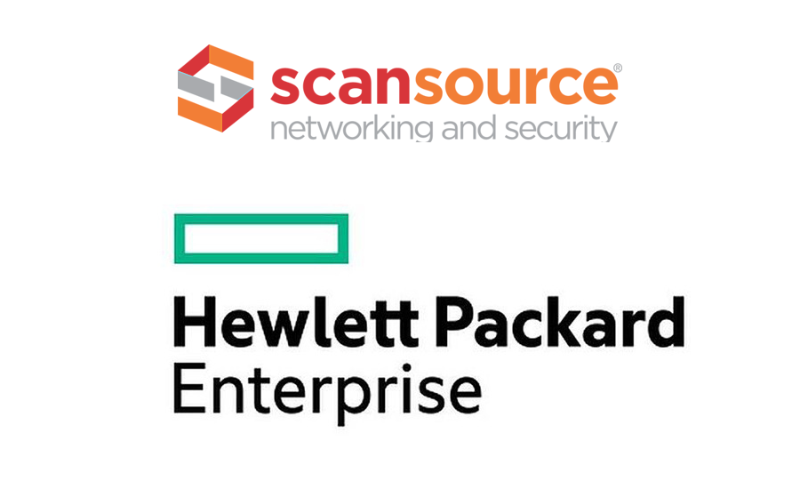 Scansource Enters Into Agreement With Hewlett Packard 2016 03 23