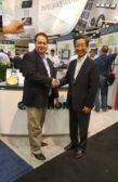 Aiphone - Skybell partnership announced at ASIS