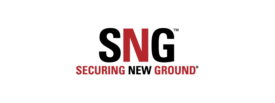 SNG logo