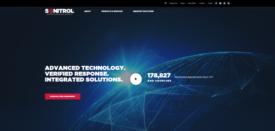 Sonitrol Website