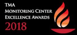 TMA Excellence Awards logo 2018