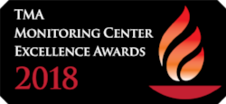 TMA Excellence Awards logo 2018