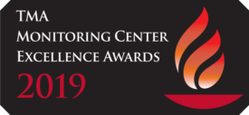 TMA Excellence Awards logo