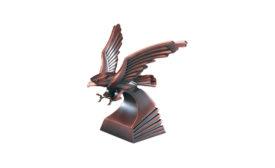 golden eagle award